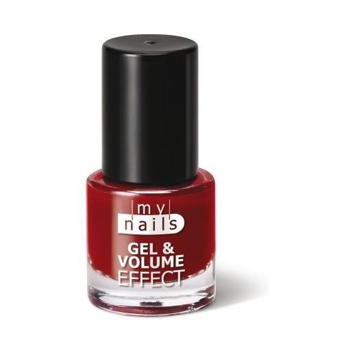 PLANET PHARMA SpA my nails gel&vol eff 14 ro rub