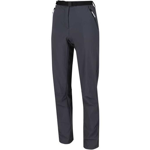 Regatta pantaloni xert stretch iii regular 46 seal grey