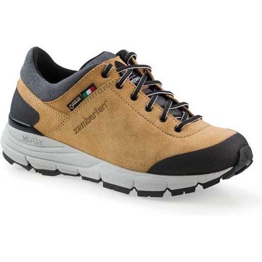 Zamberlan scarpe 205 stroll goretex eu 39 tan
