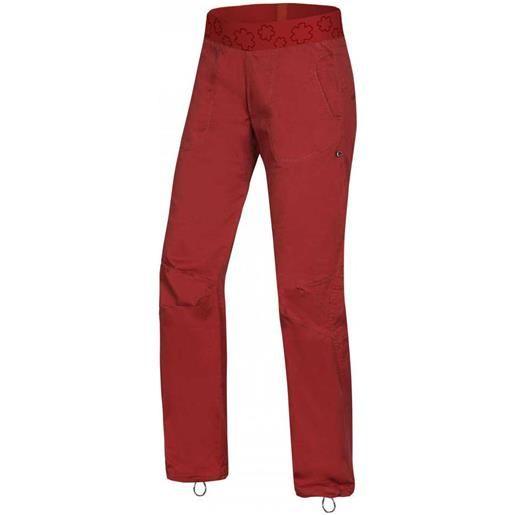 Ocun pantaloni pantera regular xs chili oil