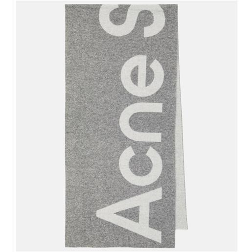 Acne Studios sciarpa in lana