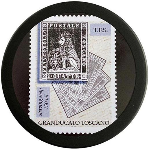 T.F.S. VECCHIA TORINO granducato toscano sapone da barba 150 ml