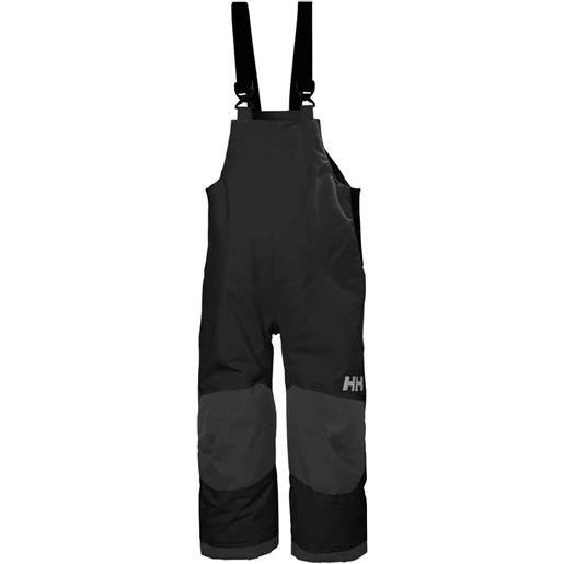 Helly Hansen pantaloni lungo rider 2 insulated 12 months black
