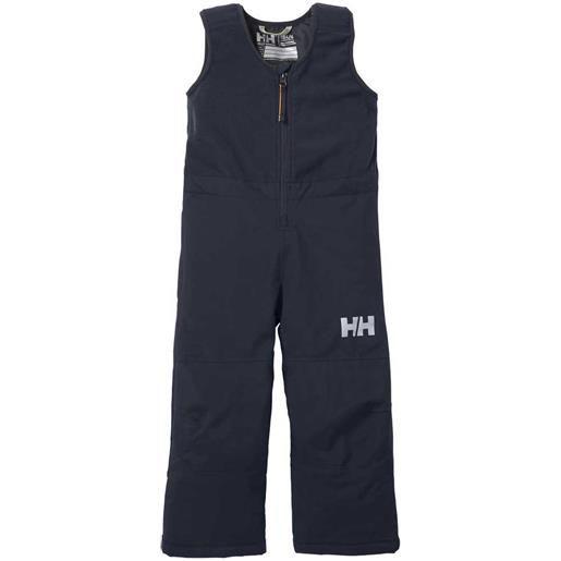 Helly Hansen pantaloni vertical insulated 12 months navy