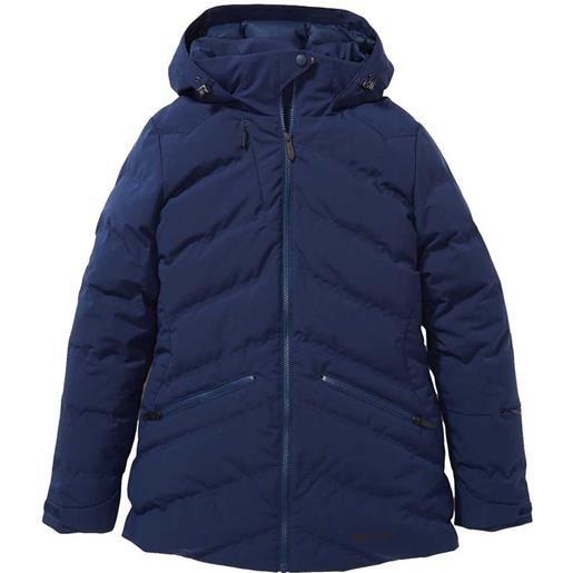 Marmot giacca val d´sere xs arctic navy / arctic navy