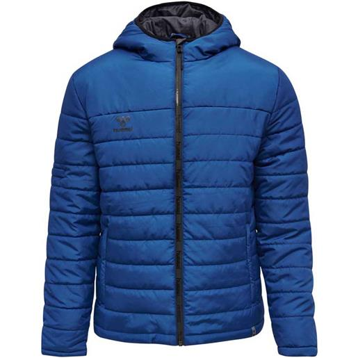 Hummel giacca north quilted s true blue