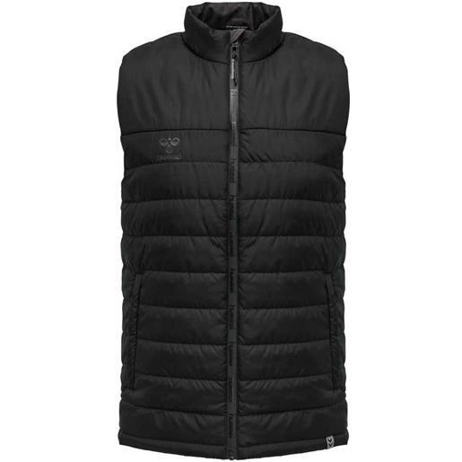 Hummel veste north s black / asphalt
