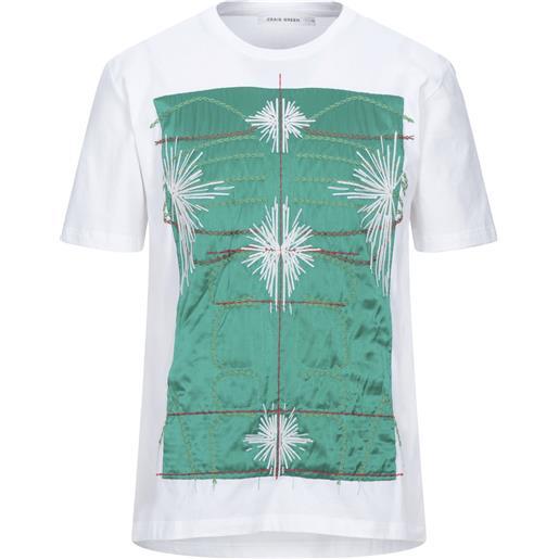 CRAIG GREEN - t-shirts