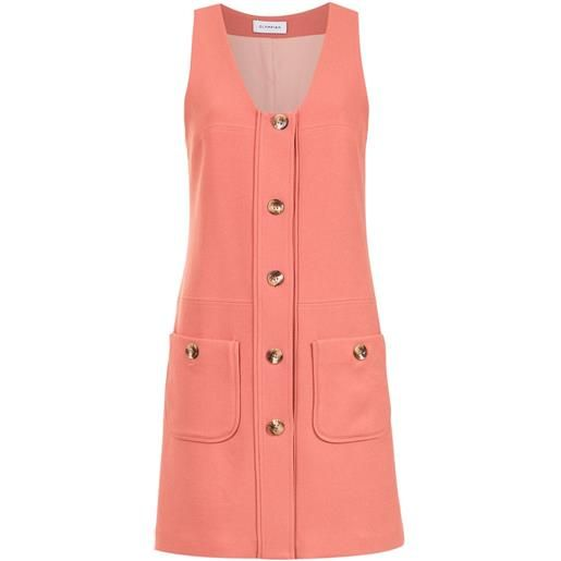 Olympiah andes dress - rosa