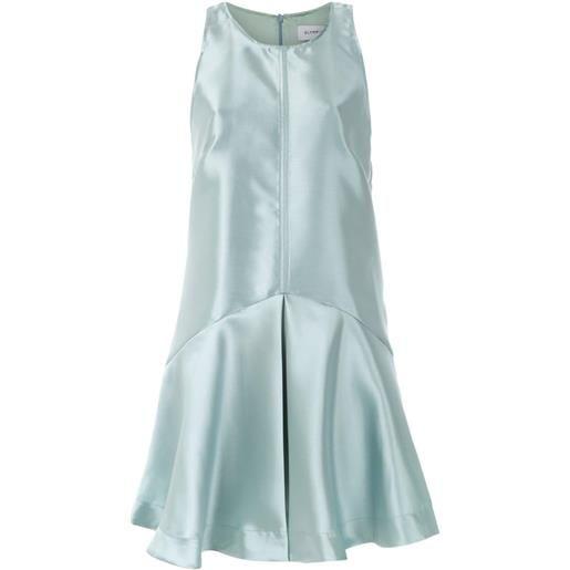 Olympiah vestito magno - verde