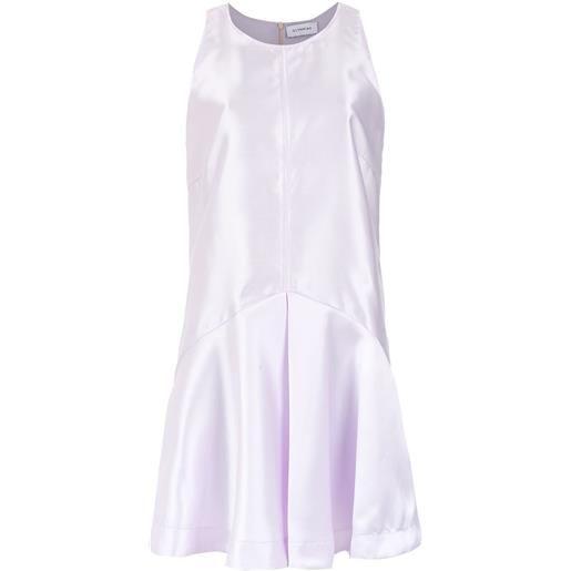 Olympiah vestito senza maniche magno - viola