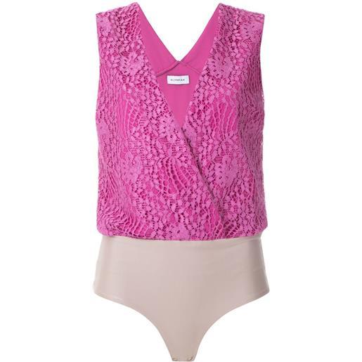 Olympiah body - rosa