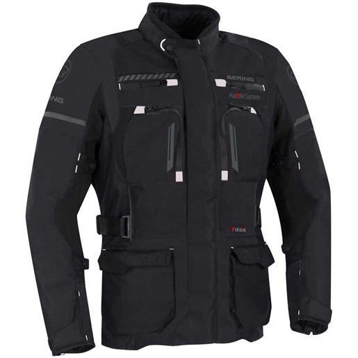 Bering giacca boston l black