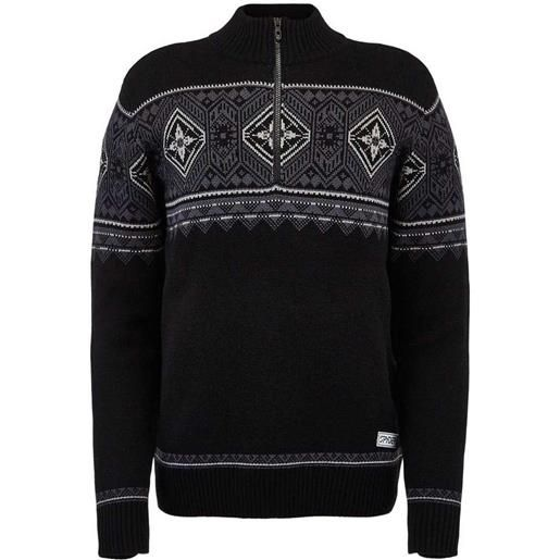 Spyder maglione arc s black