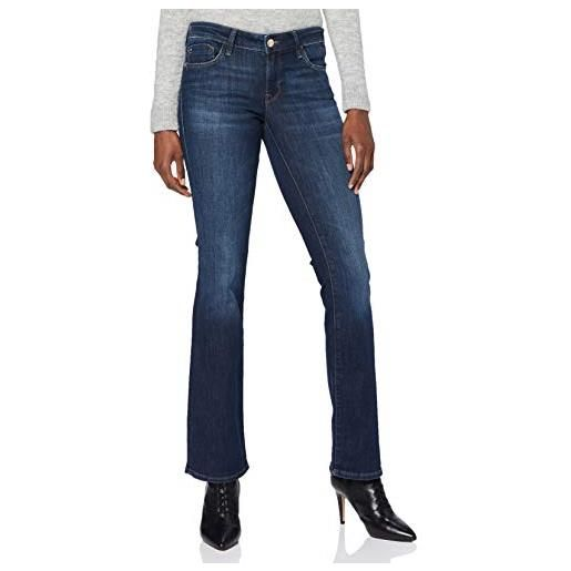 Mavi bella jeans, dark indigo str, 25 w/32 l donna