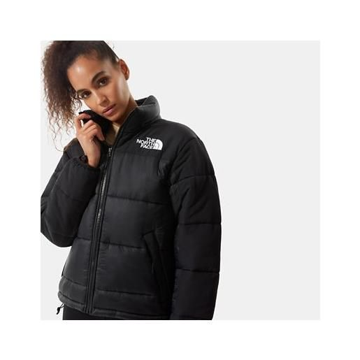 TheNorthFace the north face giacca termica donna himalayan tnf black taglia l donna