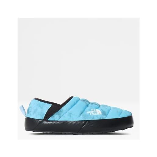 TheNorthFace the north face pantofola donna thermoball™ traction v shaded spruce/tnf black taglia 36 donna