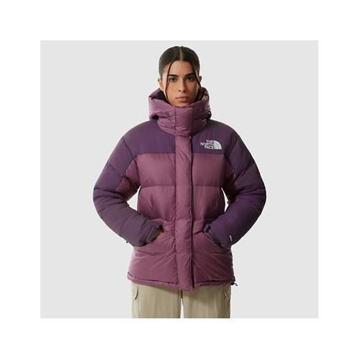 TheNorthFace the north face giacca in piumino donna himalayan tnf black taglia l donna