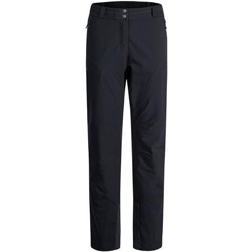 Montura pantaloni touring evo s black / piombo