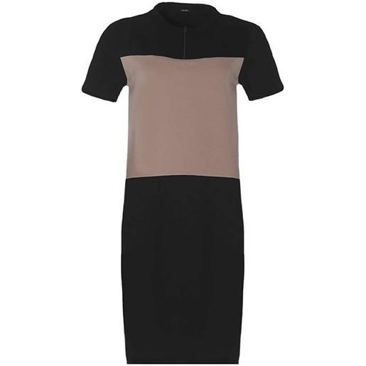 Oroblu abito manica corta dress short bjork donna oroblu