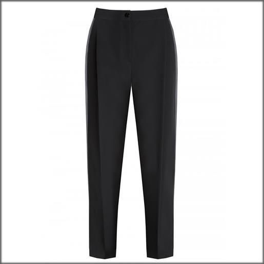 Oroblu pantalone donna solid holiday con pinces oroblu