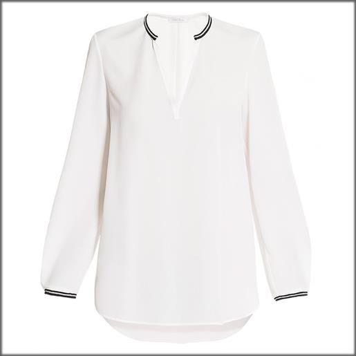 Oroblu t-shirt gabrielle l/s blouse mvl donna oroblu
