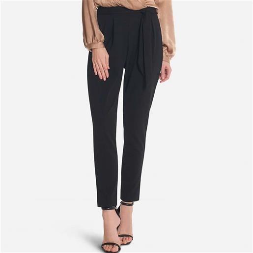 Oroblu pantalone blow pants tinta unita donna oroblu