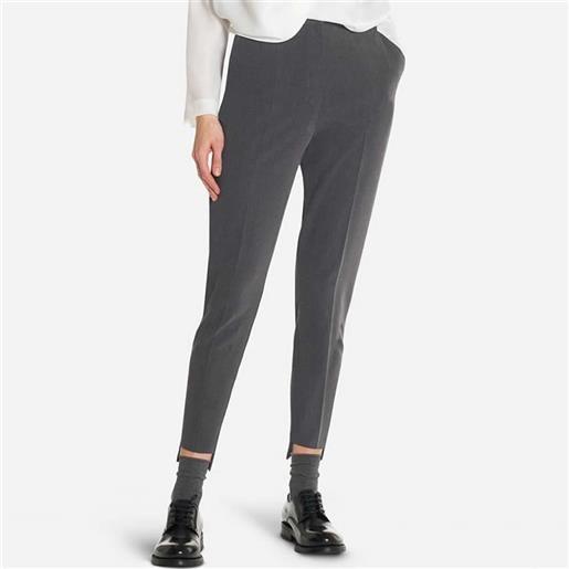 Oroblu pantalone gatsby pants tinta unita donna oroblu