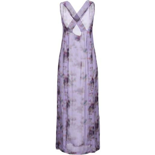 FRANKIE MORELLO - vestiti lunghi