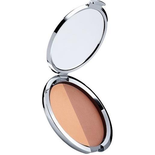 Rilastil ist. Ganassini Rilastil maquillage bronz powder duo 18 g