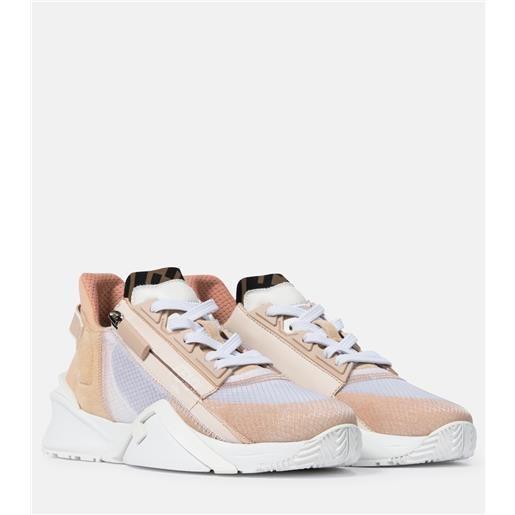 FENDI sneakers fendi flow