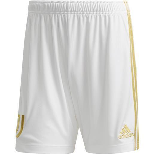 Adidas pantaloncini gara home juventus 20/21 uomo