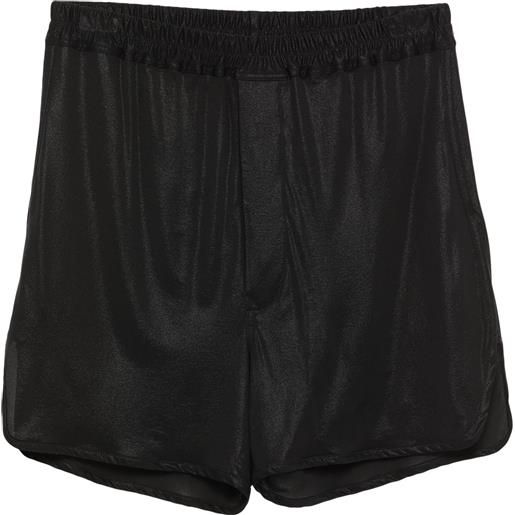 RICK OWENS - shorts e bermuda
