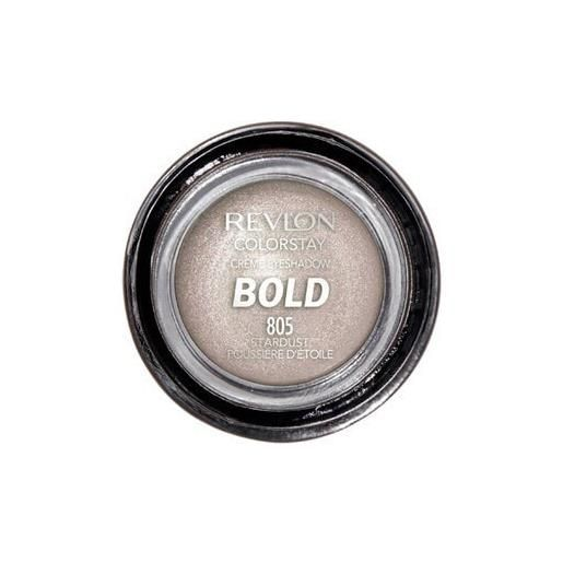 Revlon 805 stardust colorstay creme eye shadow ombretto 5.5 g