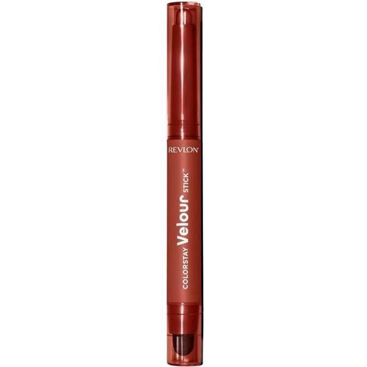 Revlon 881 sierra ombretto colorstay velour stick 10g