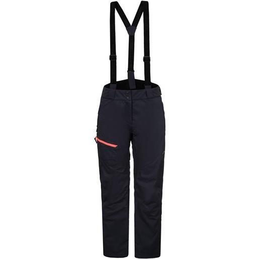 Icepeak pantalone da sci donna beyla nero