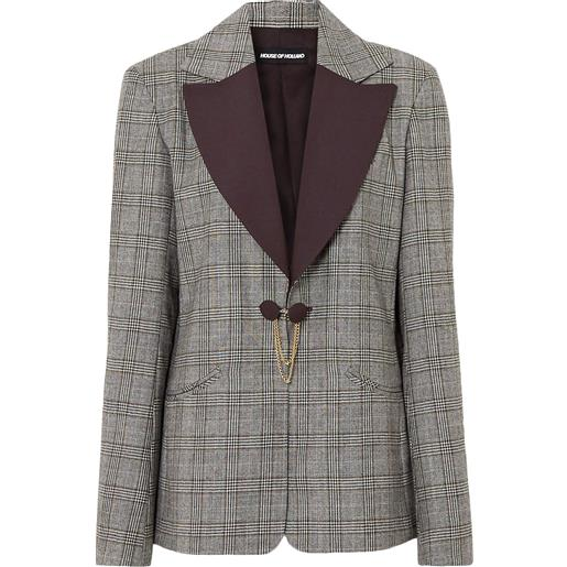HOUSE OF HOLLAND - blazers