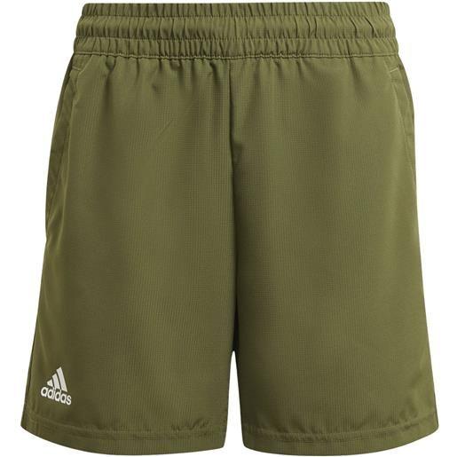 Adidas boys club tennis short pantaloncino uomo