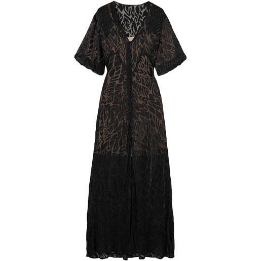 OLIVIA VON HALLE - vestiti lunghi