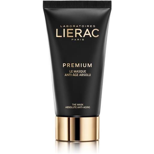 LIERAC (LABORATOIRE NATIVE IT) premium le masque 75 ml