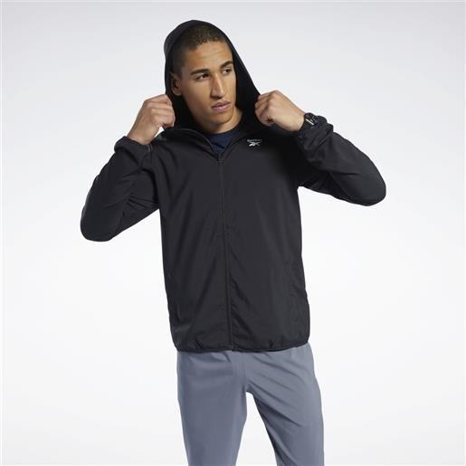 Reebok giacca training essentials