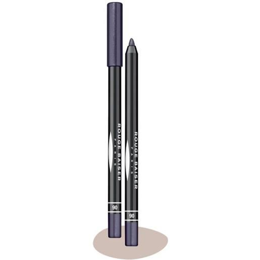 Rouge baiser crayon kajal et contour des yeux, 06 - violet