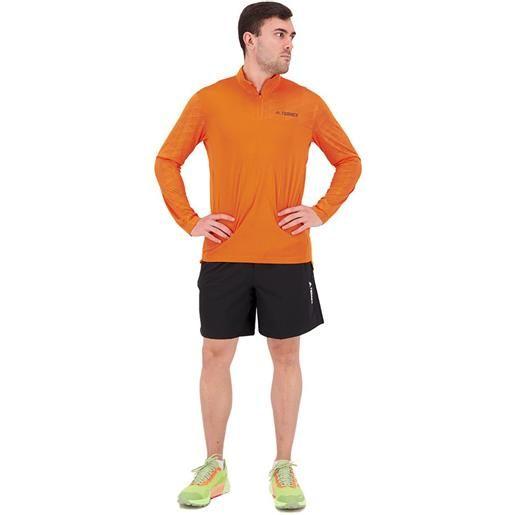 Adidas pantaloncini terrex liteflex hiking s black