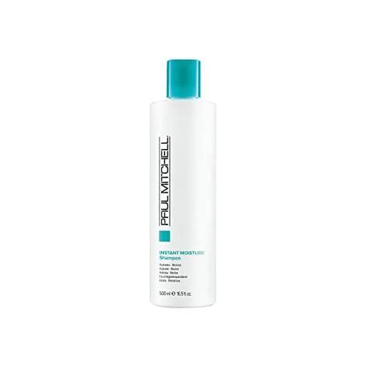Paul Mitchell moisture instant daily shampoo - 500 ml