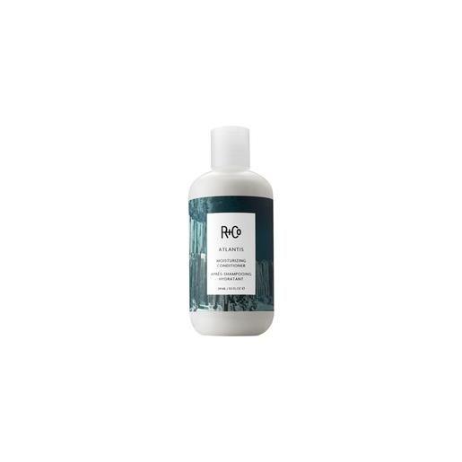 Rco r+co capelli moisturizing conditioner 241ml