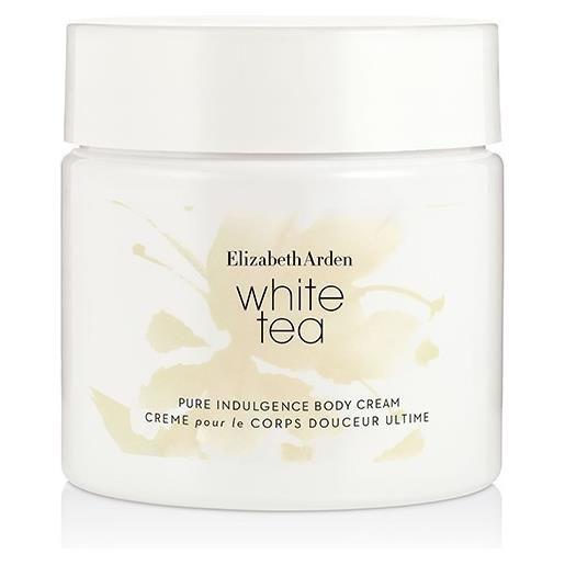 ELIZABETH ARDEN white tea - crema corpo 400 ml