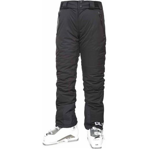 Trespass pantaloni marisol m black