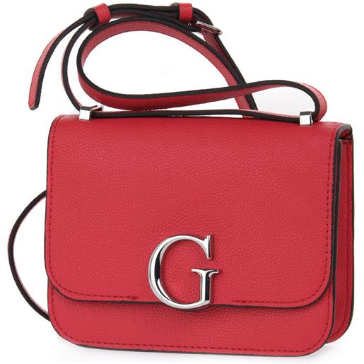 GUESS red corily xbody
