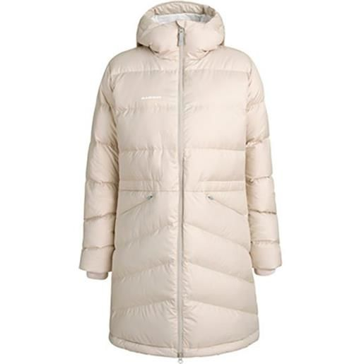 Mammut giacca parka fedoz insulated s morn