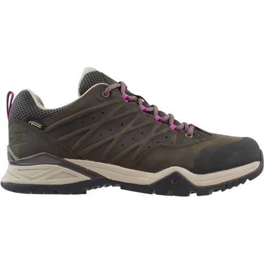 The north face hedgehog hike ii gtx wms scarpa trekking/avvicinamento donna